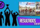 RESULTADOS: X VUELTA CICLISTICA AL PERU – AREQUIPA/LIMA