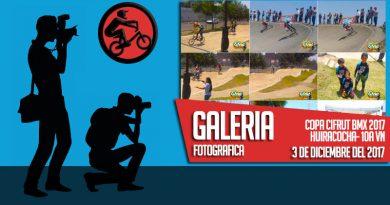 GALERIA: COPA CIFRUT BMX 2017 -HUIRACOCHA- 10a VN (3/12/2017)
