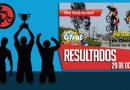 RESULTADOS: COPA CIFRUT BMX 2017 -HUIRACOCHA- 10a VN (3/12/2017)