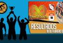 RESULTADOS: 1ER GRAND PRIX NACIONAL DE PISTA (18/2/2018)