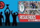 RESULTADOS: COPA LATINOAMERICANA BMX 2018 – Sucre Bolivia (10 y 11-03-2018)