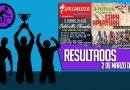 "RESULTADOS: COPA APERTURA FDPC 2018 – II TORNEO DE RUTA ""CULEBRILLA – CHINCHA"" (02/03/2018)"