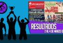 "RESULTADOS: COPA APERTURA FDPC 2018 – II TORNEO DE RUTA ""CULEBRILLA – CHINCHA"" (02 al 04/03/2018)"