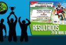 RESULTADOS: 2a Fecha Del Ranking Nacional XCO Mollebaya (29/04/2018)