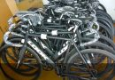 Llegaron las bicicletas de pista Look