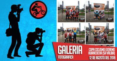 GALERIA: Copa Ciclismo Extremo Peruano BMX 2018 – Huiracocha (5a Válida Nacional) (12/08/2018)