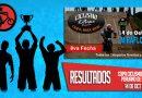 RESULTADOS: Copa Ciclismo Extremo Peruano de BMX 2018 – Miraflores (14-10-2018)