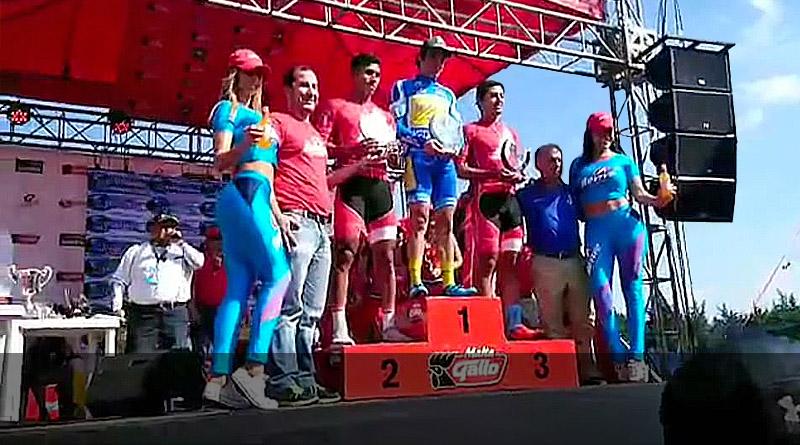 Finalizó la 58 Vuelta a Guatemala