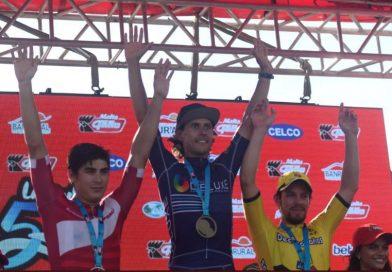 Primera etapa de la 59 Vuelta a Guatemala 001