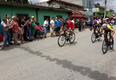 Primera etapa de la 59 Vuelta a Guatemala 007