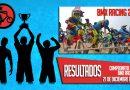 RESULTADOS: Campeonato Nacional BMX Racing (21-12-2020)