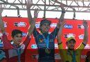 Primera etapa de la 59 Vuelta a Guatemala