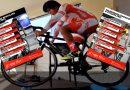CALENDARIO E-CYCLING 2021