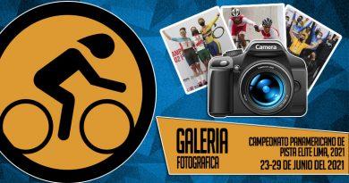 GALERIA: CAMPEONATO PANAMERICANO DE PISTA ELITE LIMA, PERU 2021 (23-29/06/2021)